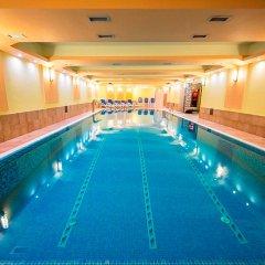 Отель Murowanica Польша, Закопане - отзывы, цены и фото номеров - забронировать отель Murowanica онлайн бассейн