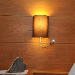 Отель Garni Platzer Горнолыжный курорт Ортлер удобства в номере