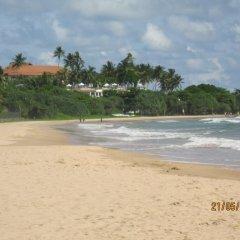 Отель White Bridge House & Resort Берувела пляж