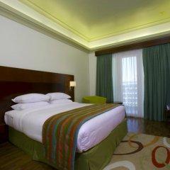 Al Khoory Hotel Apartments Студия с различными типами кроватей фото 9