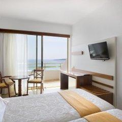Отель Biniamar комната для гостей фото 2