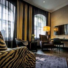 Hotel Lilla Roberts 5* Стандартный номер с различными типами кроватей фото 6