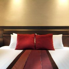 Отель Amora Neoluxe 4* Улучшенный номер фото 3