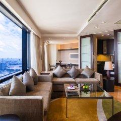 Отель Emporium Suites by Chatrium 5* Люкс фото 8