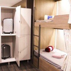 Barcelona & You (alberg-hostel) Кровать в общем номере фото 2