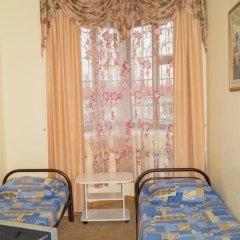 Хостел Ирон 2 Номер Эконом с разными типами кроватей фото 4