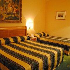Colonna Hotel 3* Номер Комфорт с различными типами кроватей