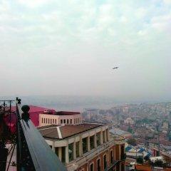 The Pera Hill Турция, Стамбул - 4 отзыва об отеле, цены и фото номеров - забронировать отель The Pera Hill онлайн пляж фото 2