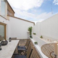 Отель Trinitarios Испания, Валенсия - отзывы, цены и фото номеров - забронировать отель Trinitarios онлайн бассейн