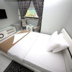 White Fort Hotel Стандартный номер с двуспальной кроватью фото 17