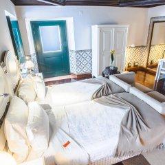 Pousada Castelo de Óbidos - Historic Hotel Стандартный номер с двуспальной кроватью фото 2