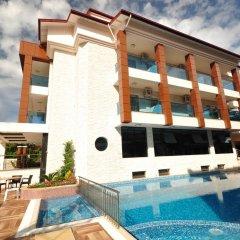 Supreme Marmaris Турция, Мармарис - 2 отзыва об отеле, цены и фото номеров - забронировать отель Supreme Marmaris онлайн бассейн фото 3