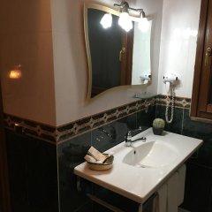 Hotel Al Ritrovo 4* Стандартный номер фото 5