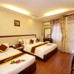 Luxury Nha Trang Hotel 3* Номер Делюкс с различными типами кроватей фото 9