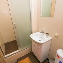 Гостиница Гермес 3* Стандартный номер разные типы кроватей фото 10