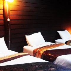 Отель Thaton Hill Resort комната для гостей фото 2