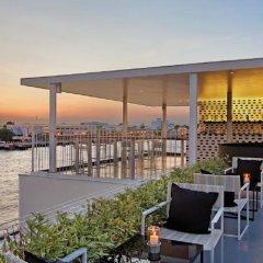 Отель sala rattanakosin бассейн фото 3