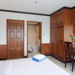Отель Patong Tower By United 21 Thailand удобства в номере