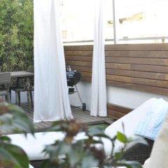 Отель My City Home Alcala бассейн