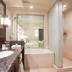 JA Ocean View Hotel 5* Люкс с различными типами кроватей фото 4
