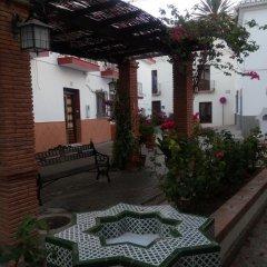 Отель Alpujarras & Costa Tropical фото 4