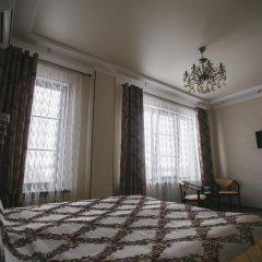 Гостиница Кавказская Пленница Стандартный номер с различными типами кроватей фото 12