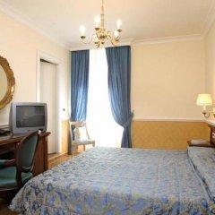 Hotel Giglio dell'Opera 3* Двухместный номер с различными типами кроватей фото 5