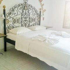 Отель Angelika 2* Студия с различными типами кроватей фото 15