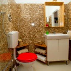Отель Porto Downtown Flats ванная фото 2