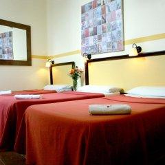 Отель Nuevo Suizo Bed and Breakfast 2* Кровать в общем номере с двухъярусной кроватью фото 2