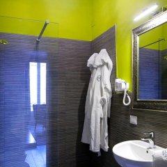 Отель B&B Vittorio Emanuele Бари ванная фото 2
