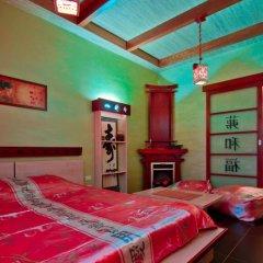 Мини-отель Дискавери Стандартный номер с различными типами кроватей фото 2