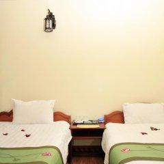 Pinocchio Sapa Hotel - Hostel Стандартный номер с различными типами кроватей фото 3