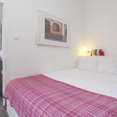 5 Sins Chiado Hostel Стандартный номер с различными типами кроватей фото 2