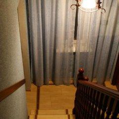 Гостевой дом Helen's Home Номер категории Эконом с 2 отдельными кроватями (общая ванная комната) фото 14