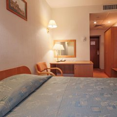 Андерсен отель 3* Номер категории Эконом с различными типами кроватей фото 3