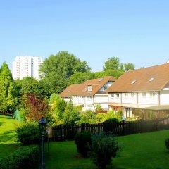 Отель acora Hotel und Wohnen Германия, Дюссельдорф - отзывы, цены и фото номеров - забронировать отель acora Hotel und Wohnen онлайн фото 3