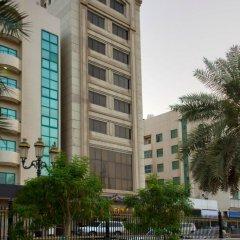 Rayan Hotel Corniche 2* Стандартный номер с 2 отдельными кроватями фото 13