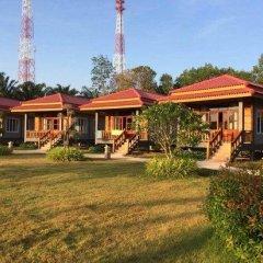 Отель Lanta Lapaya Resort Ланта фото 7