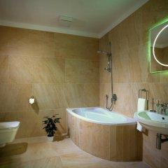 Апартаменты Rybna 9 Apartments ванная фото 2