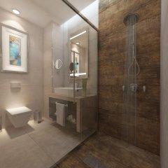 Отель Dream World Hill ванная фото 2