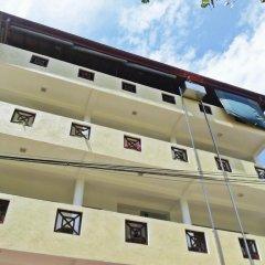 Отель Bentota Vienna House Стандартный номер с различными типами кроватей