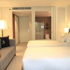 Отель Sugar Marina Resort Nautical 4* Номер Делюкс фото 5