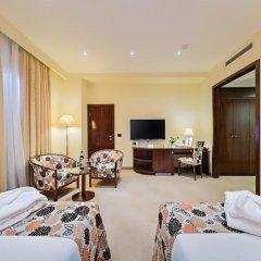 Hotel Dubrovnik комната для гостей фото 8