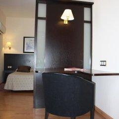 Отель Gaudi 3* Стандартный номер с различными типами кроватей фото 5