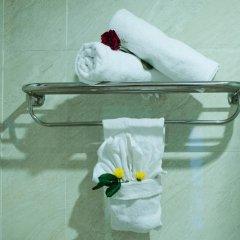 Отель Flower Garden Homestay 3* Улучшенный номер фото 12