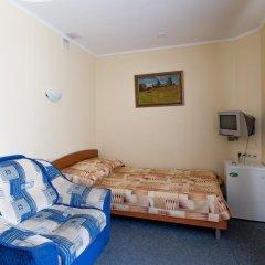 Отель Нео Белокуриха комната для гостей фото 3