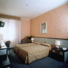 Hotel New York 3* Стандартный номер с различными типами кроватей фото 18