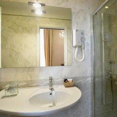 Отель CAMPIELLO 3* Номер категории Эконом