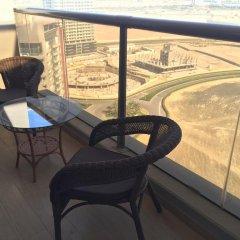 Отель Espace Holiday Homes Elite балкон